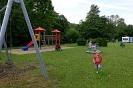 Zum Spaß für die Kinder