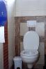 Sanitäranlagen für Damen