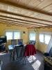Wohnwagen Hobby mit winterfest ausgebautem Vorzelt und viel Zubehör in schöner Lage_1