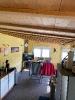 Wohnwagen Hobby mit winterfest ausgebautem Vorzelt und viel Zubehör in schöner Lage_2